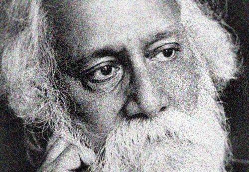 """""""Non abbandonarti"""", la bellissima poesia di Tagore che ci insegna quanto sia importante non arrendersi, ma continuare sempre a lottare"""
