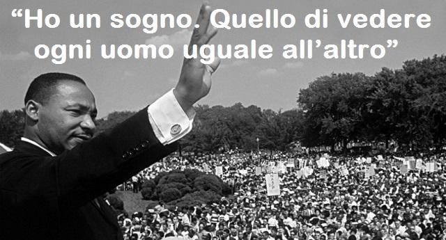 Frasi Sui Sogni Martin Luther King.28 Agosto 1963 I Have A Dream 57 Anni Fa Il Discorso Di Martin Luther King Che Cambio Qualcosa Nel Mondo Elogio Alla Follia