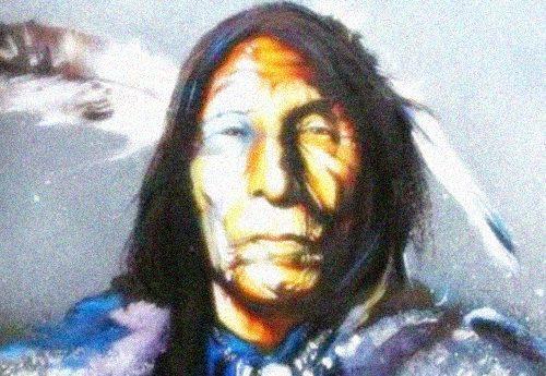 """Il Capo Sioux Luther – """"Orso in Piedi"""": """"La civiltà moderna mi è stata lanciata addosso, ma non ha aggiunto un briciolo al mio amore per la verità"""" – 10 Frecciate sulla Civiltà Moderna"""