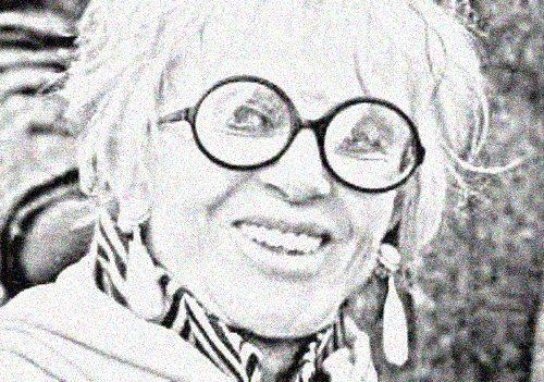 """Buon Compleanno Franca – Oggi, il 18 luglio di 91 anni fa, nasceva Franca Rame – Vogliamo ricordarla con """"Siamo nel paradiso terrestre"""" lo stupendo testo che gli dedicò Dario Fo dopo la scomparsa…"""