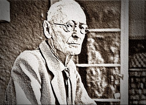Strano vagare nella nebbia – Una stupenda poesia di Hermann Hesse