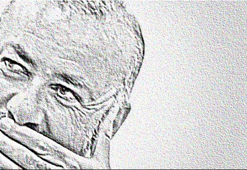 """L'intervista impossibile di Franco Arminio al coronavirus: """"Non sono io l'intruso"""""""