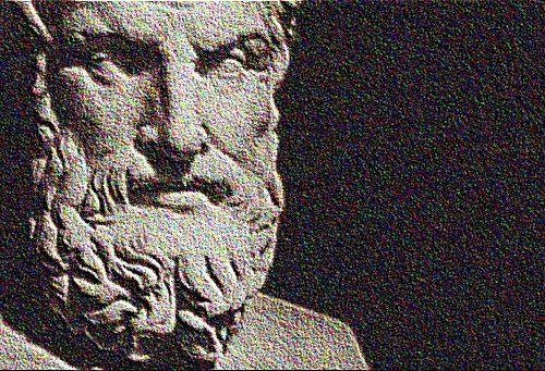 """Epicuro e la sua meravigliosa """"Lettera sulla felicità"""""""