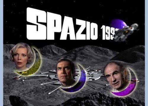 Accadde Oggi – 4 settembre 1975, per la prima volta in Tv Spazio 1999, l'inizio di un mito…