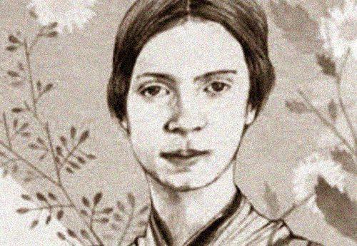 "Una poesia di speranza incredibilmente bella di Emily Dickinson: ""È la speranza una creatura alata"""