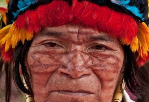 19 aprile di due anni fa – Cinque colpi di pistola dritti al petto. Così hanno ucciso Olivia Arévalo Lomas, la donna che difendeva gli ultimi indigeni del Perù.
