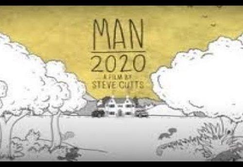 MAN 2020 di Steve Cutts, con il lockdown la Natura si riprende i suoi spazi. Ma…