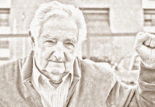 José Mujica: non dobbiamo lasciarci dominare dall'egoismo, altrimenti sognare un mondo migliore è un sogno irrealizzabile…