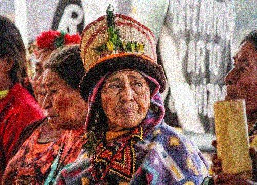 """""""Stiamo morendo soli, mancano medici e cibo"""": il coronavirus sta cancellando i popoli indigeni dell'America latina dalla faccia della terra"""