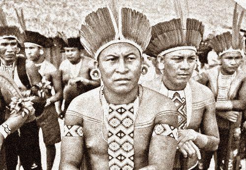 Il negazionismo di Bolsonaro sta sterminando gli Indios dell'Amazzonia. E il mondo sta a guardare!