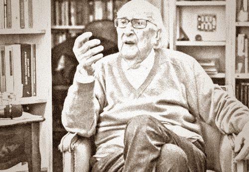 Solo per noi – una magnifica poesia del Maestro Andrea Camilleri