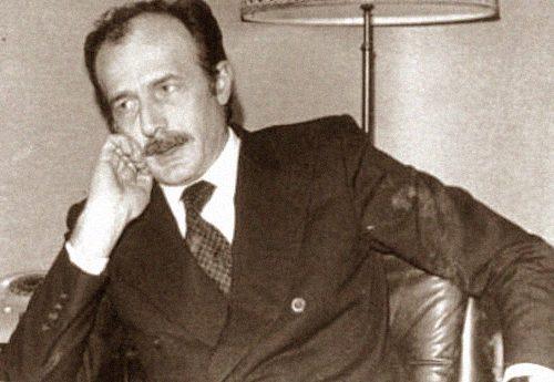 """11 luglio 1979 – 41 anni fa l'omicidio di Giorgio Ambrosoli, l'eroe borghese che sfidò la mafia e il potere finanziario… """"Uno che se l'andava cercando"""", come lo definì Giulio Andreotti, e questo solo perchè era """"schifosamente"""" ONESTO…"""