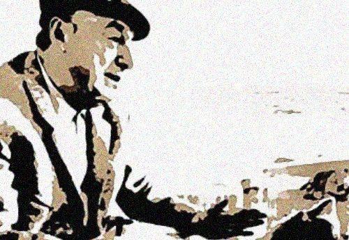 Ho fame della tua bocca – Un capolavoro di versi e romanticismo di Pablo Neruda