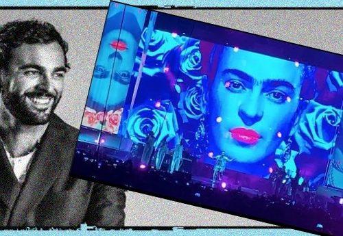 """Il 13 luglio del 1954 l'addio a Frida Kahlo. Un ricordo con """"La Casa Azul"""", La meravigliosa canzone di Marco Mengoni dedicata a Frida ed alla sua capacità di trasformare il dolore in bellezza…"""