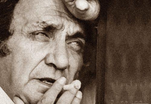Buon Compleanno, Poeta – 17 luglio 1909 nasceva Alfonso Gatto, il profeta dell'ermetismo. Lo ricordiamo con tre sue brevi, stupende poesie…