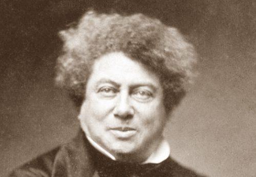 Il 24 luglio del 1802 nasceva Alexandre Dumas padre – Un ricordo con alcuni dei suoi più acuti pensieri