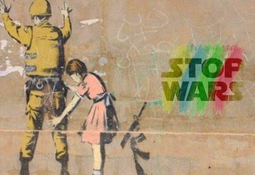Frasi, citazioni e aforismi sulla guerra – Quelli più acuti e pungenti che proprio non potete non conoscere