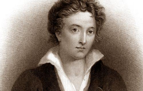 L'8 luglio 1822 l'addio a Percy Bysshe Shelleytra uno tra i maggiori poeti del Romanticismo. Un ricordo con tre sue brevi, splendide poesie.