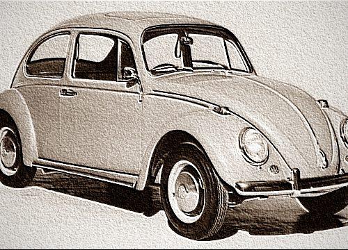 Amarcord – Il 30 luglio del 2003 l'ultimo Maggiolino della Volkswagen, esce dalla catena di montaggio. È la fine di un'epoca…!