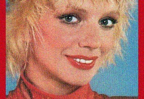 """Il 31 luglio del 1981 l'addio a Stefania Rotolo – Un ricordo con """"Ciao Stefania"""", l'emozionante canzone che gli dedicò l'amico Renato Zero  …""""E adesso tu… Sei di scena nel blu"""""""
