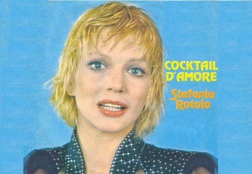 31 luglio 1981, muore a soli 30 anni Stefania Rotolo – La grande showgirl per la quale lo spettacolo è finito troppo presto