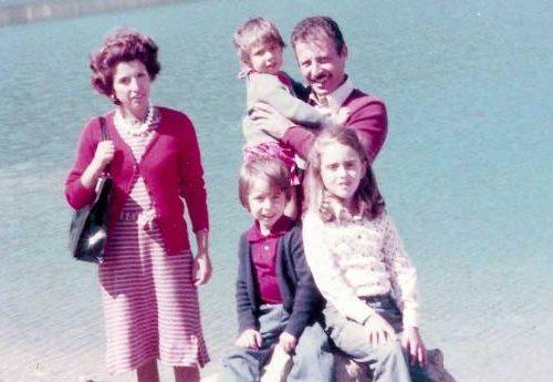 L'ultima commovente lettera di Agnese Borsellino all'amato marito Paolo scritta venti anni dopo quel tragico 19 luglio…